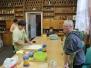 Pracownia Krawiecko-Hafciarska – trening kulinarny